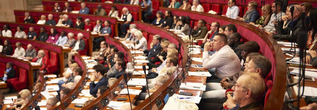 Contributions plateforme contribuez Convention Citoyenne pour le climat