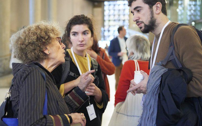 Chercheurs-observateurs à la Convention Citoyenne pour le climat