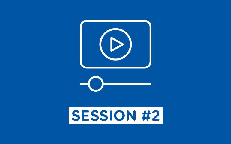 VOD de la session #2 de la Convention Citoyenne pour le climat
