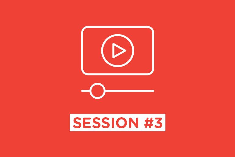VOD de la session #3 de la Convention Citoyenne pour le climat