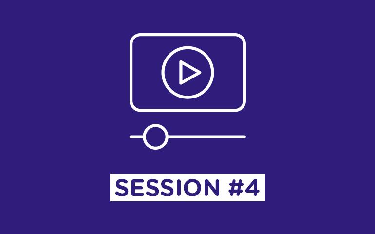 VOD de la session #4 de la Convention Citoyenne pour le climat