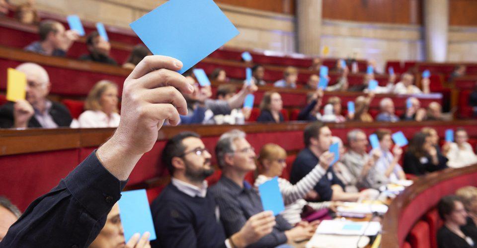 Convention citoyenne pour le Climat Session 2 J3