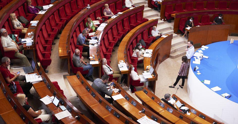 Convention Citoyenne Pour le Climat Session 7 J2